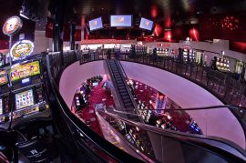 CASINO THATRE BARRIERE TOULOUSE Salle MAS